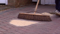Block Paving Sealing image